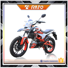 Hot sale 125cc enduro dirt bike for sale cheap