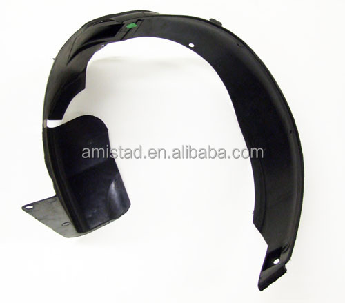 AUTO CAR PARTS FRONT INNER FENDER OEM 7136.C2 7136.C3 FOR PEUGEOT 106 VAN 1996-2003 FENDER FLARES