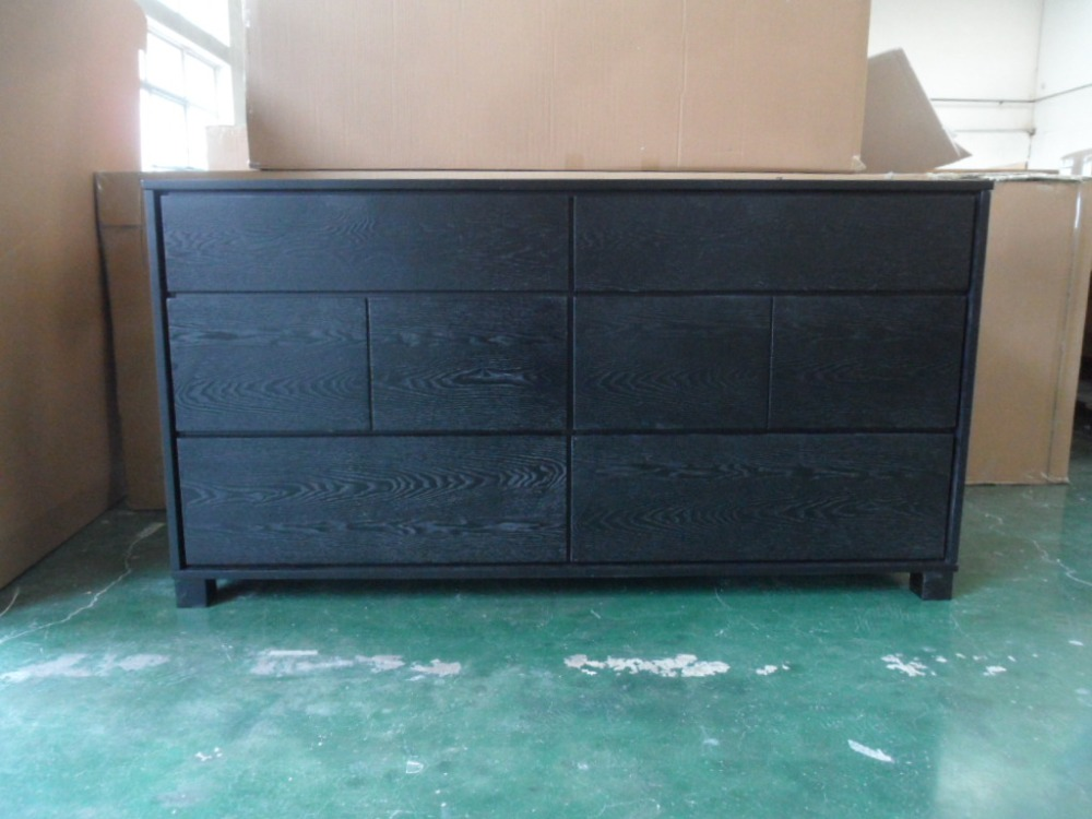 Painted Custom wood console cabinets prices dark oak chest of drawers 2 over 3 designs
