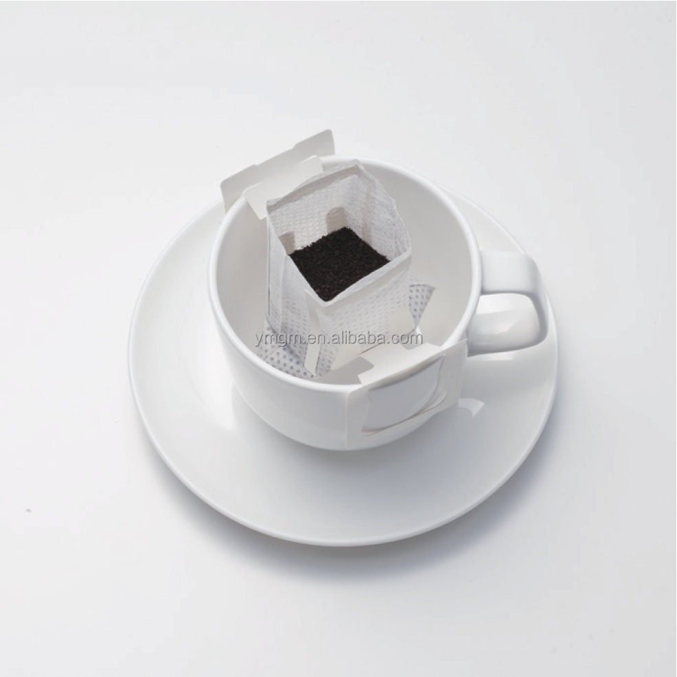 Personality Coffee Filter Tea Filter Bag Drip Coffee Filter