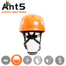 Head protection ABS safety sports helmet with customized logo