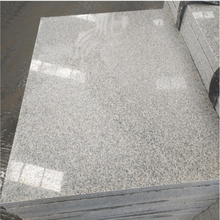 Cheap natural granite G603 stone pavement paving and garden stepping stone with high quality