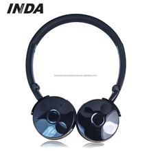 Foldable Stereo Bluetooth Headset with MIC LB601