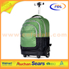 New Design Hot Sale Travel Trolley Bag with Laptop Compartment