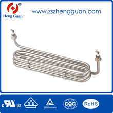 Convenient electric grill heating element for party