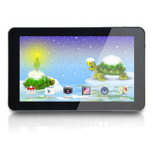 cost effecticve mid tablet android 9 inch touch screen 8gb memery card movies musics games free download