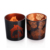 Customized Glass Container Candle jar Holder Wholesale Supplier