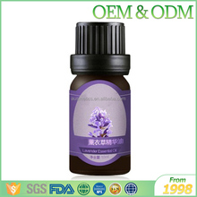 Factory directly price essential oil private label 10ml lavender essential oil pure lavender oil