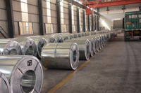 GI / HDG / HDGI zinc coated hot dipped galvanized steel coil sheet or steel plate