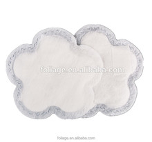 Super absorbent ultra soft nursing pads OEM Factory Foliage breast pads ODM nuk good baby