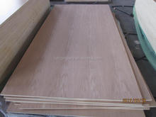 Thick veneer plywood