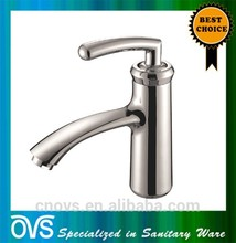 A843L ovs popular design brass promise faucets