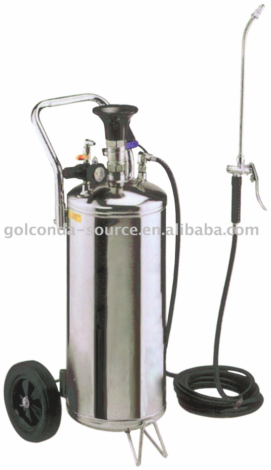 30 LITER PNEUMATIC FLUID ATOMISER (GS-5560F)