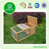 pet house custom rabbit hutch(18 years factory experience)
