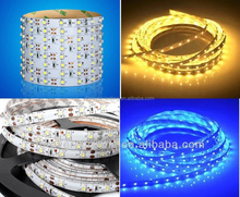 High quality DC12V 1210 flexible led strip ip20 14.4w