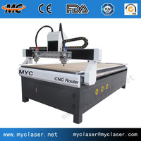 Most popular! Advertising cnc router/router cnc machine/widely used for advertisng signs making MYC 1325