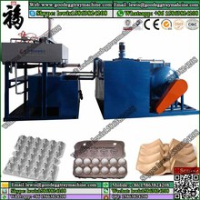 Semi Automatic Paper Egg Tray Making Machinery