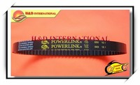 Gates Powerlink MOTORCYCLE CVT Belt,bando belt