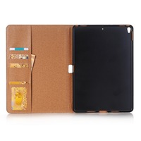 Hot selling PU leather case cover for new Apple iPad Pro 10.5