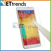Mobile phone screen protection film,tempered glass screen protector for Note3 with factory price