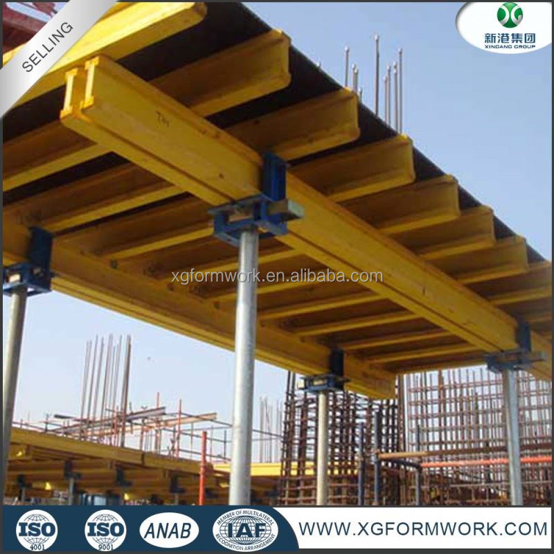 ISO Quality Ensure Original Price Construction Table Form Work