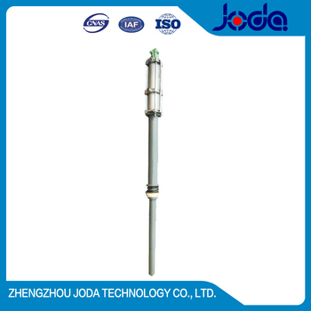 Smart Type Crust Breaking Cylinder for Aluminum Electrolysis Industry