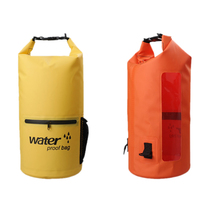 sea waterproof bags for outdoor,Travel clear dry sack Waterproof Dry bag
