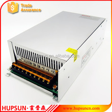 CE 500w led driver 32-36v elevator emergency power supply set price low