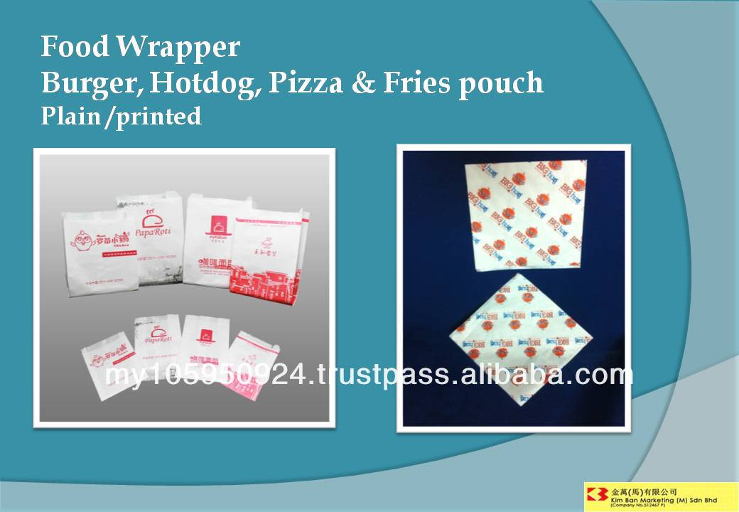 Food Wrapper