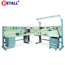 Detall - ESD lab work bench for electronics works