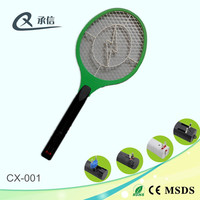 YPD good quality electric mosquito trap racket