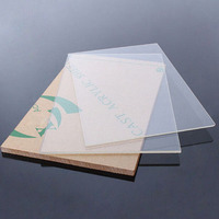 3m colorful scratch resistant acrylic sheets for printing