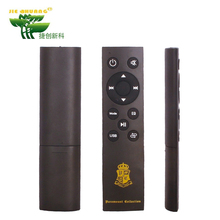 Modern design The lowest price use for LED/LCD TV .HD-Set Top Box multi frequency remote control
