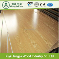 melamine multiplywood board 16mm 18mm