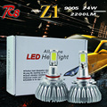 Factory Price LED car headlight 9005