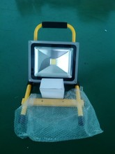 Portable LED Flood Light LED Camping/Stadium/Marine Light