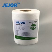 Eco friendly PP Meltblown 100% PP Non Woven Cleaning Cloth Rolls