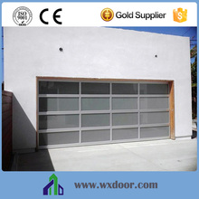 Direct By China Cheap Glass Garage Doors Panels Sales