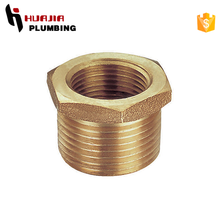 JH1306 cable gland reducer male to female thread reducer pipe bush