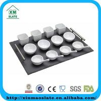 [factory direct] hot sale cheese serving tray set MTP-4025RG2A