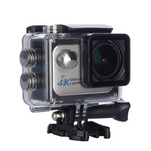 Ultra HD 1080P 60fps 16MP 2.0 inch Video Camera Helmet Camcorder Waterproof 40M 4K Sports Action Camera Wifi