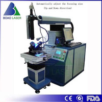 Automatic Welding Machine for Stainless Steel