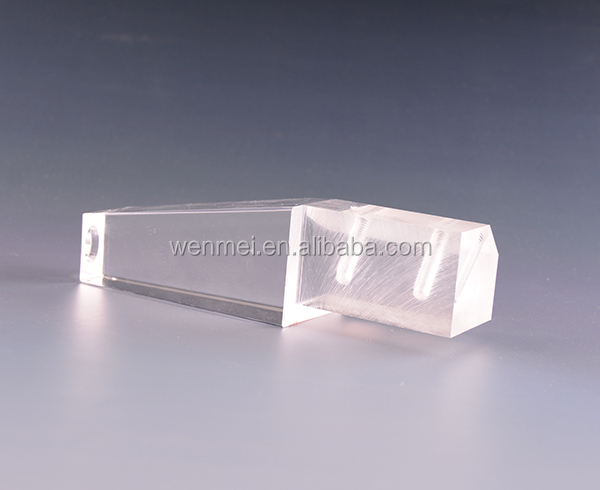 Luxury Design Clear Acrylic legs for furniture , sofa, chair , bed