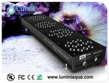 High quality dimmable led aquarium lights for saltwater reef tanks