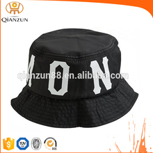 Custom printed pattern cheap bucket hat