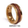 2018 new arrivals jewellery ACID Wedding bands wood men's Damascus rings for sale