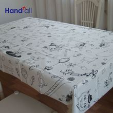 Latest Design 1.6mx1.8m Anti-Slip Rectangular Drawing Table Cloth
