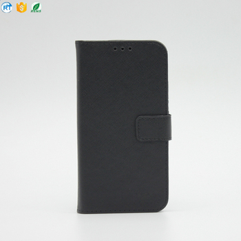 New! Luxury Leather Mobile Phone Case for iPhone 8, Leather Case for iPhone 8