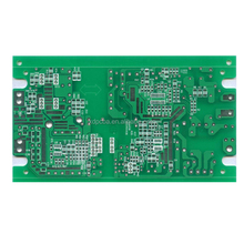 Fax Machine single sided layout immersion gold pcb manufacturer