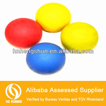 pet toy rubber dog balls supplier